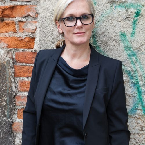 Kirsten Freundl